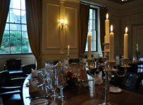Oxford University Dinner