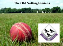 Cricket returns to Adbolton