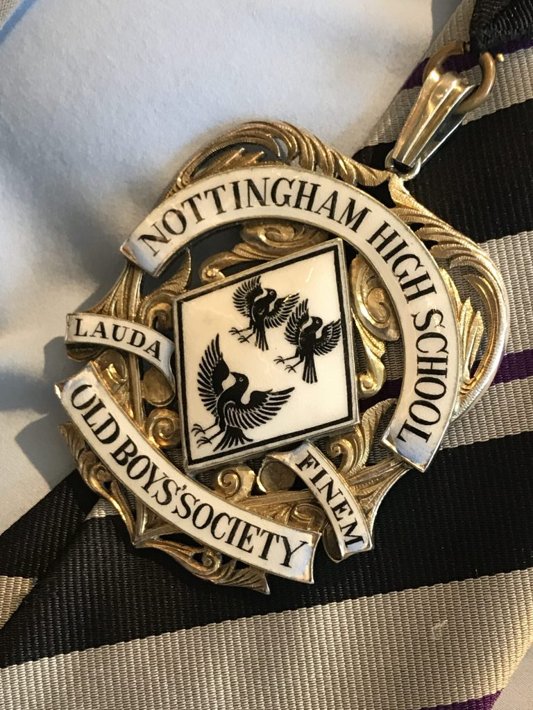 Lodge Report 2019