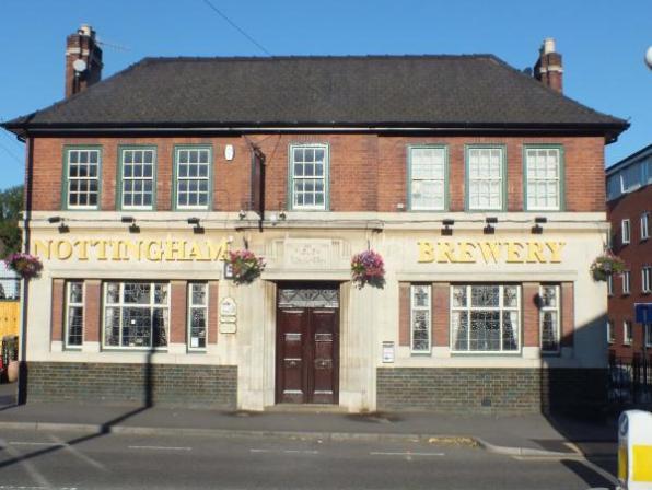The Plough Inn promo