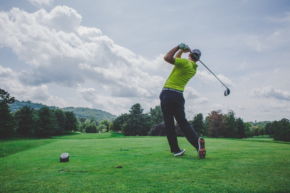 Golfing Society Report 2020
