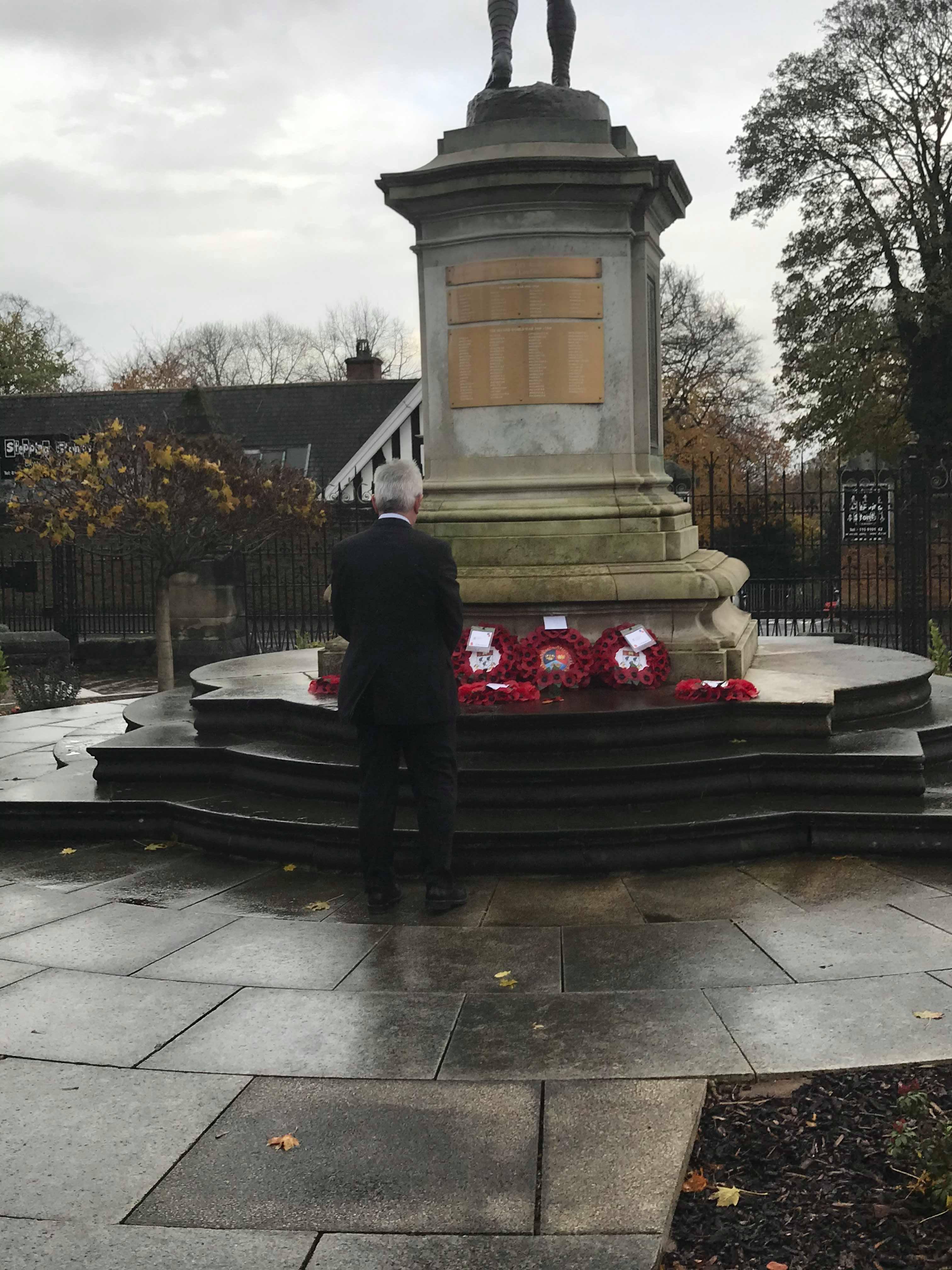 War Memorial Trust 2020 Report