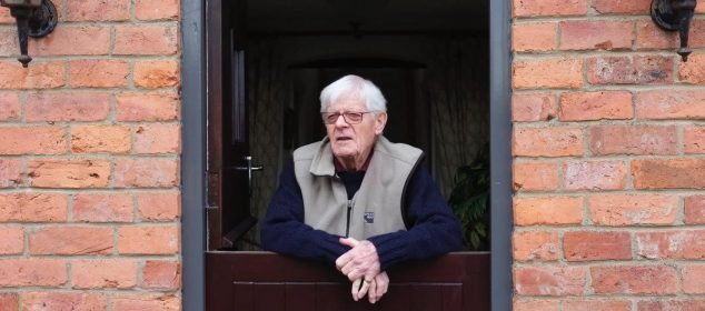 Bill Oldham