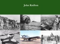 Third Volume of John Knifton's Book promo