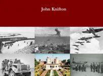 Fourth Volume of John Knifton's Book promo