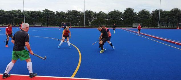 New School Hockey Pitches promo